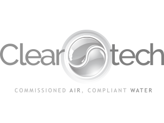 Cleartech - Commissioned Air, Compliant Water